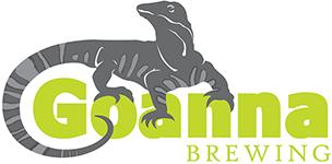 goanna logo