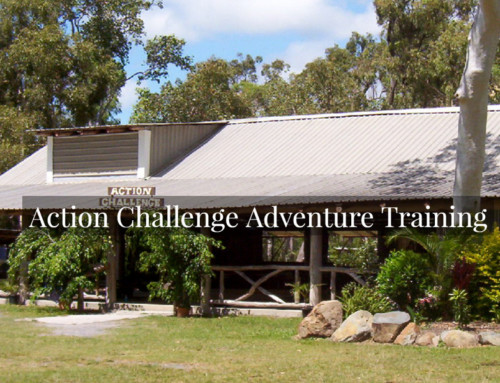 Action Challenge Mackay