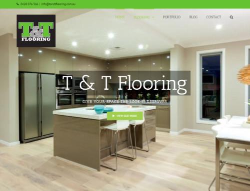 T & T Flooring